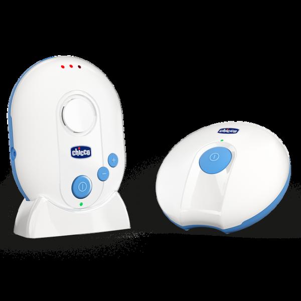 Радио няня Chicco Baby monitor Audio